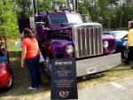 13th Annual Fruit Cove Baptist Church Car Show 36