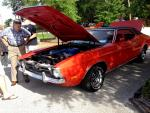 13th Annual Fruit Cove Baptist Church Car Show 46