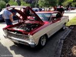 13th Annual Fruit Cove Baptist Church Car Show 50