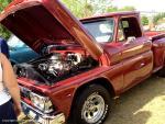 13th Annual Fruit Cove Baptist Church Car Show 56