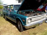 13th Annual Fruit Cove Baptist Church Car Show 57