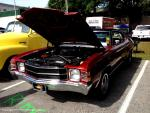 13th Annual Fruit Cove Baptist Church Car Show 79