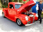 13th Annual Fruit Cove Baptist Church Car Show 83