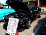 13th Annual Fruit Cove Baptist Church Car Show 88