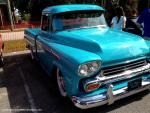 13th Annual Fruit Cove Baptist Church Car Show 89