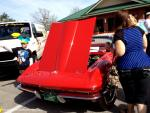 13th Annual Fruit Cove Baptist Church Car Show 93
