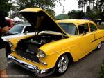 13th Annual Fruit Cove Baptist Church Car Show 6