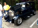 13th Annual Fruit Cove Baptist Church Car Show 75