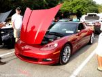 13th Annual Fruit Cove Baptist Church Car Show 1
