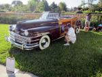 13th Annual Lake Mirror Classic Auto Festival & Auction15