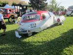 13th Annual Lake Mirror Classic Auto Festival & Auction19