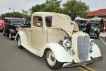 14th Annual All Ford Car Show and Swap Meet12