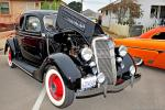 14th Annual All Ford Car Show and Swap Meet19
