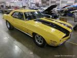 14th Annual Musclecar Madness at the York Reunion21