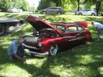 14th Annual Randolph Car Show June 29, 20131