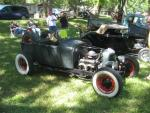14th Annual Randolph Car Show June 29, 20133