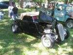14th Annual Randolph Car Show June 29, 20134