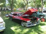14th Annual Randolph Car Show June 29, 20135