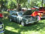 14th Annual Randolph Car Show June 29, 20138