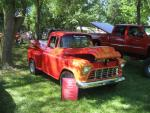 14th Annual Randolph Car Show June 29, 20139