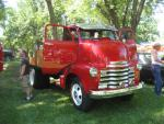 14th Annual Randolph Car Show June 29, 201311