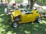 14th Annual Randolph Car Show June 29, 201314
