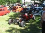 14th Annual Randolph Car Show June 29, 201315