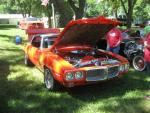14th Annual Randolph Car Show June 29, 201316