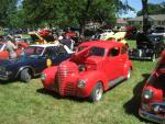 14th Annual Randolph Car Show June 29, 201318