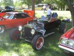 14th Annual Randolph Car Show June 29, 201319