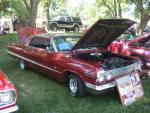14th Annual Randolph Car Show June 29, 201320