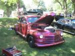 14th Annual Randolph Car Show June 29, 201321