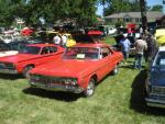 14th Annual Randolph Car Show June 29, 201322