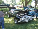 14th Annual Randolph Car Show June 29, 201323