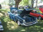 14th Annual Randolph Car Show June 29, 201324