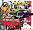 14th Annual Wheels 'N' Windmills Show0