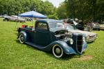 15th Annual Holley Hot Rod Reunion10