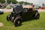15th Annual Holley Hot Rod Reunion13