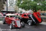 15th Annual John Force Holiday Car Show10