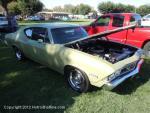 15th Annual Summer Turlock Auto Swap10