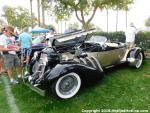 16th Annual Dr George Car Show0