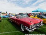 16th Annual Dr George Car Show3