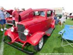 16th Annual Dr George Car Show10