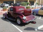 16th Annual Havasu Classics Show & Shine 61