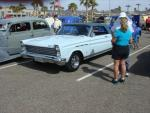 16th Annual Havasu Classics Show & Shine 68