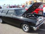 16th Annual Havasu Classics Show & Shine 76