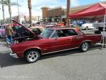 16th annual HAVASU CLASSICS Show and Shine62