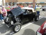 16th annual HAVASU CLASSICS Show and Shine63