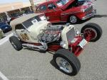 16th annual HAVASU CLASSICS Show and Shine18