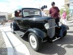 16th annual HAVASU CLASSICS Show and Shine31
